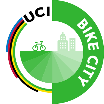 UCI Bike City Label