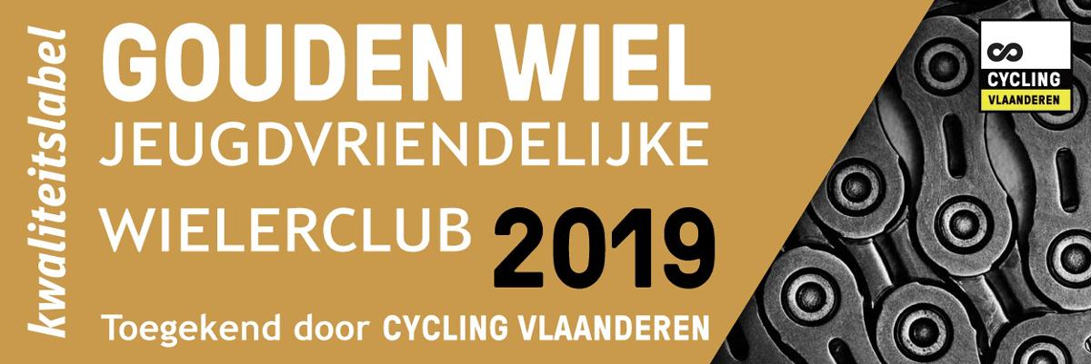 Gouden wiel 2019