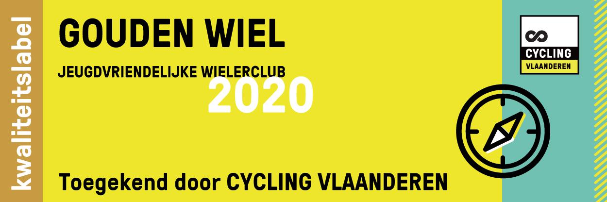 Gouden wiel 2020